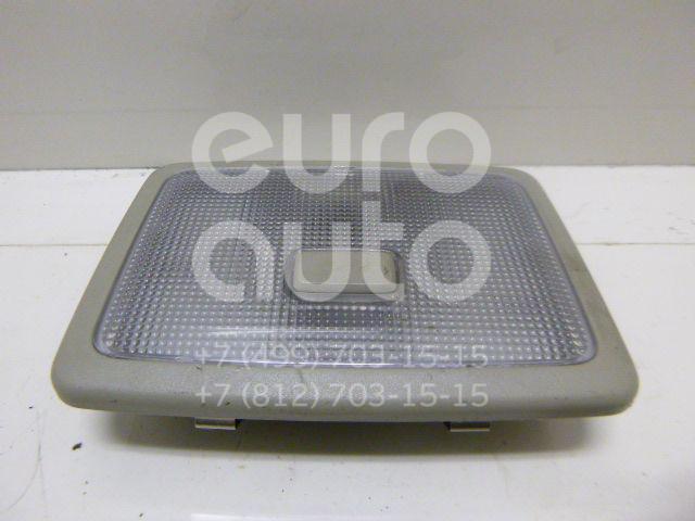 Плафон салонный Chevrolet Captiva (C100) 2006-2010; (96673753)  - купить со скидкой