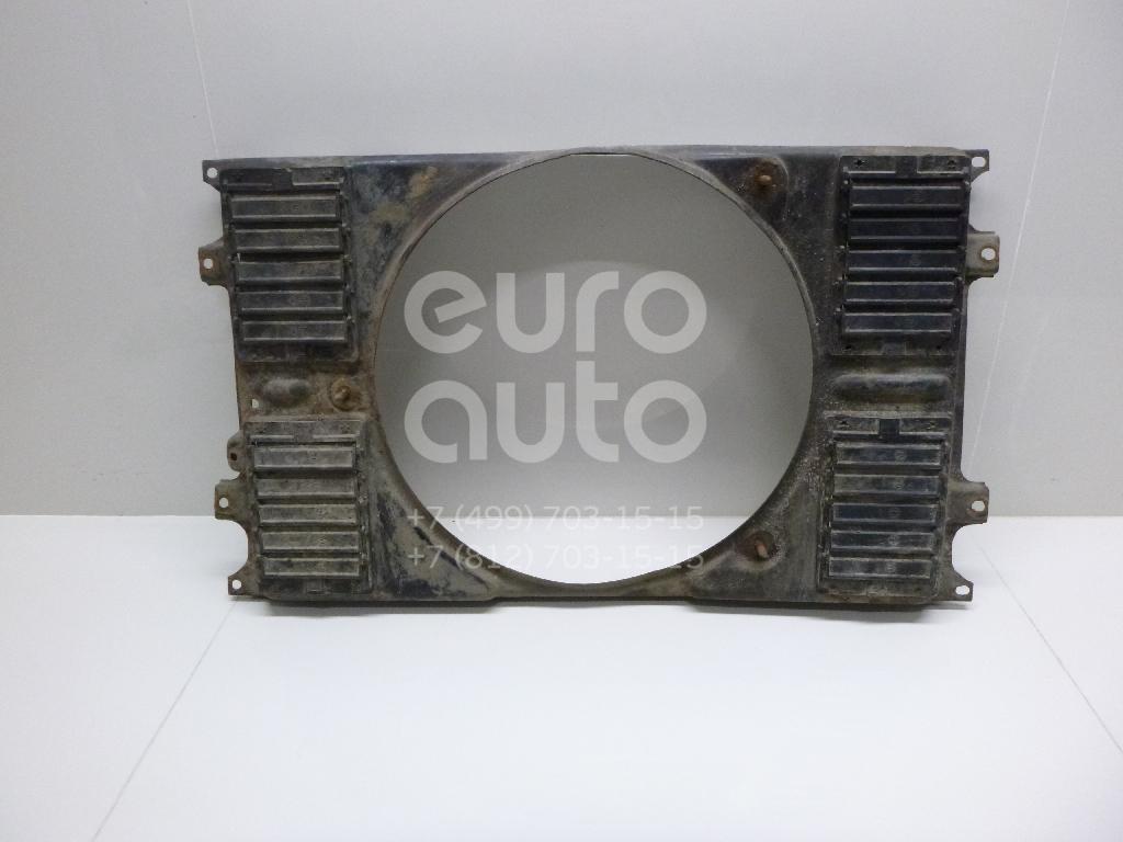 Купить Диффузор вентилятора VW Passat [B3] 1988-1993; (357121203)