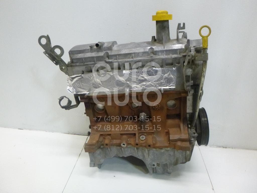 Купить Двигатель Renault Sandero 2009-2014; (8201109282)