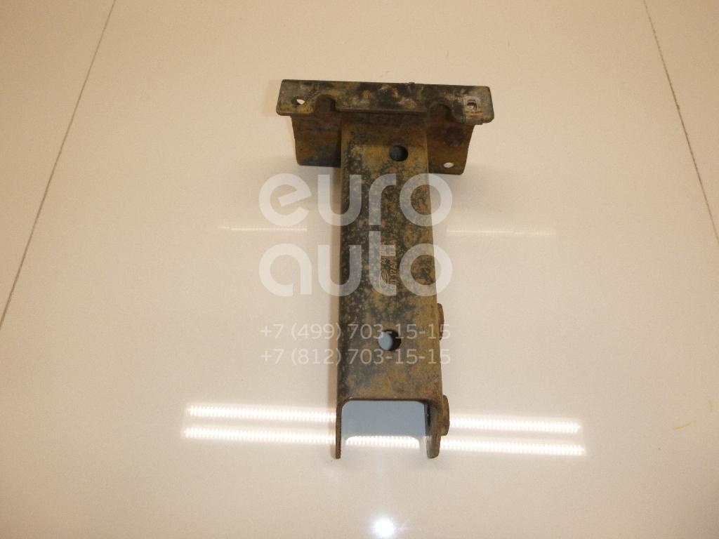 Кронштейн усилителя заднего бампера правый Ford Transit 2006-2013; (1370967)