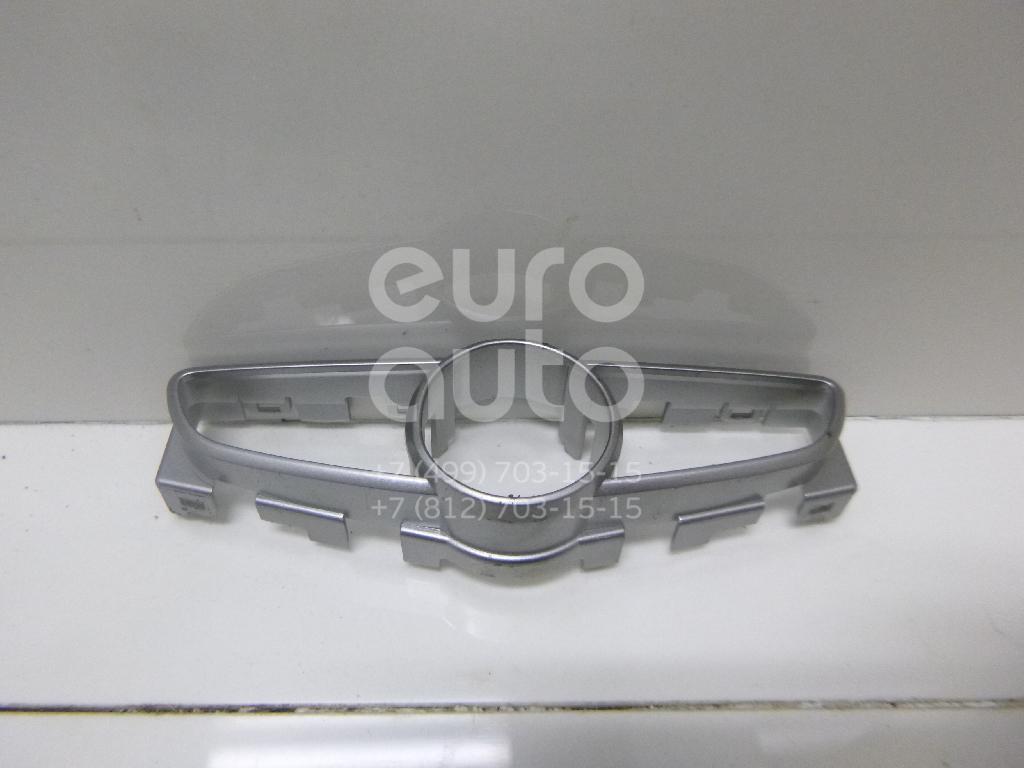 Накладка декоративная Hyundai Solaris 2010-2017; (937751R000RDR)  - купить со скидкой