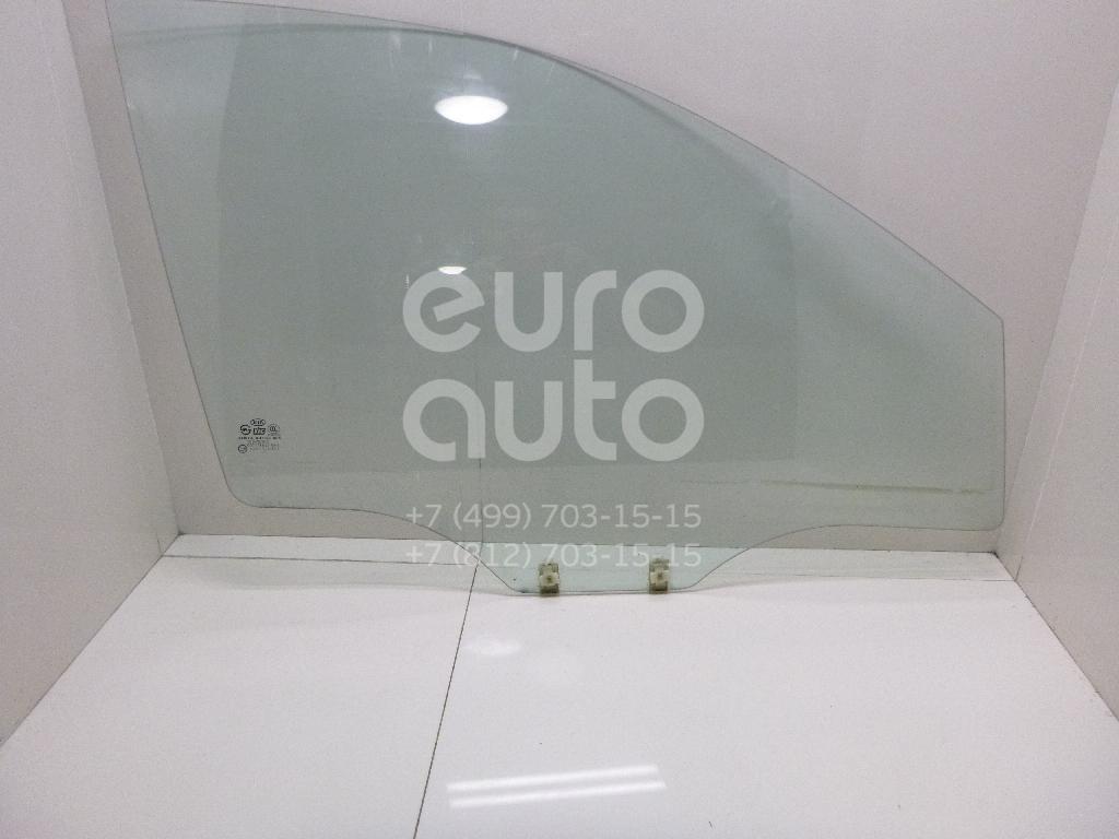 Купить Стекло двери передней правой Kia Picanto 2004-2011; (8242107100)