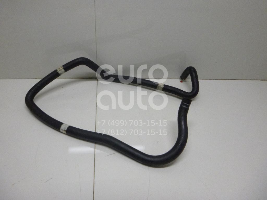 Купить Патрубок Fiat Ducato 244 (+ЕЛАБУГА) 2002-2006; (1340293080)