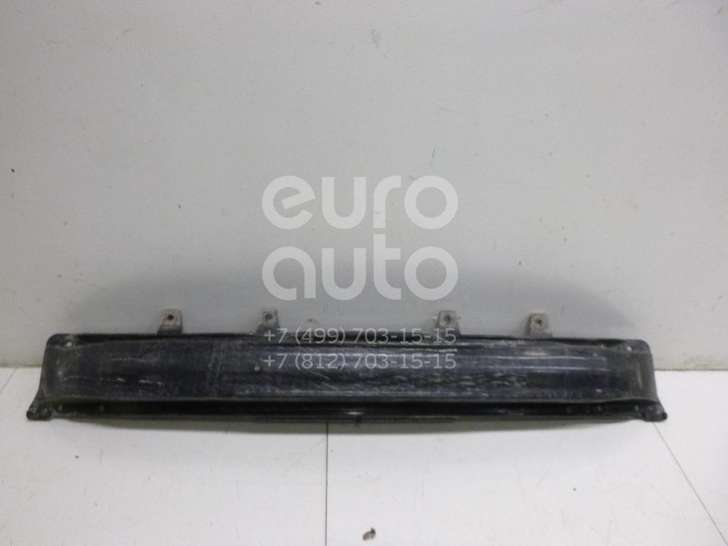 Купить Усилитель заднего бампера Hyundai Tucson 2004-2010; (866302E010)