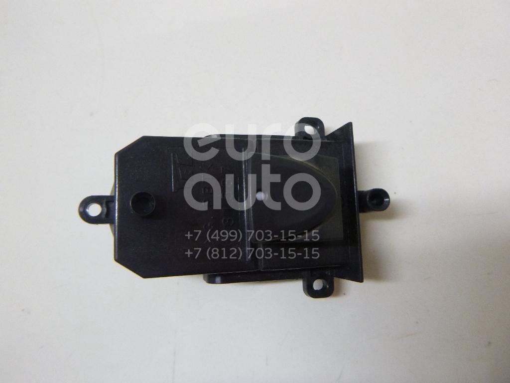 Кнопка стеклоподъемника Honda Civic 4D 2006-2012; (35760SNAJ53ZA)  - купить со скидкой