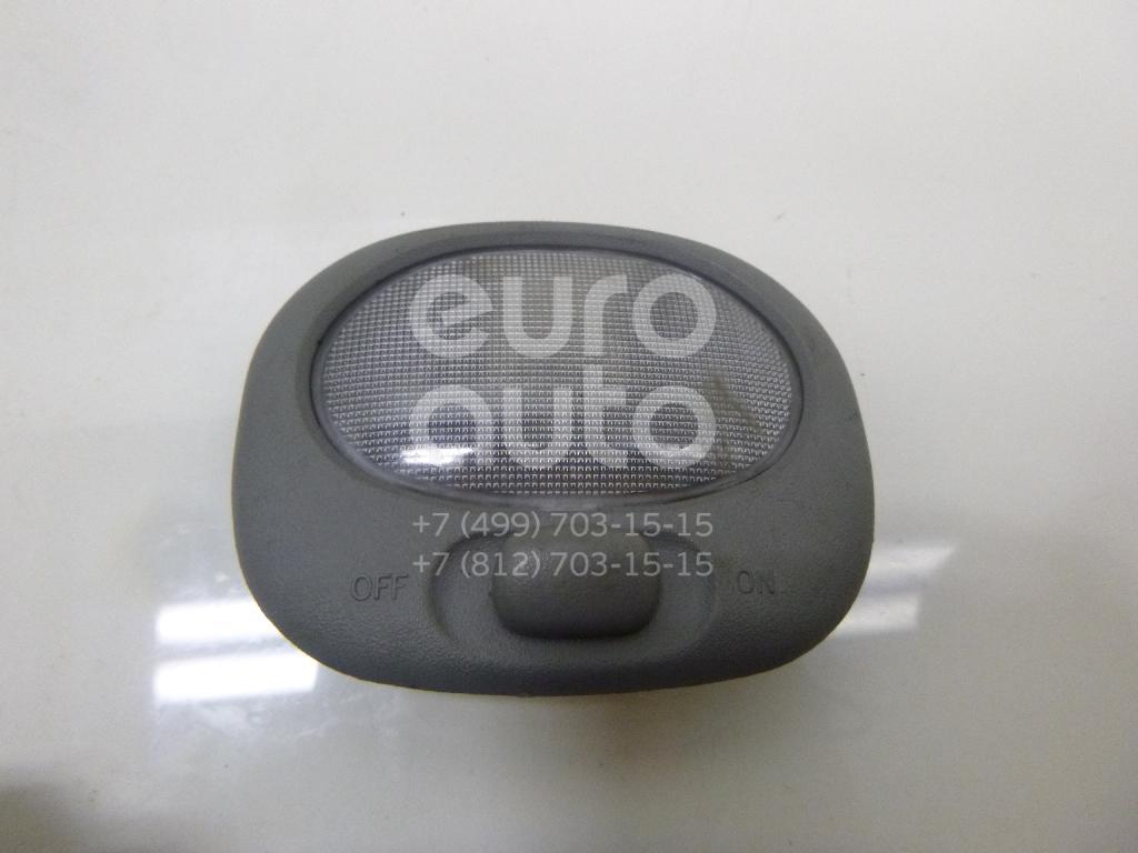 Плафон салонный Kia Sorento 2002-2009; (9262029610)