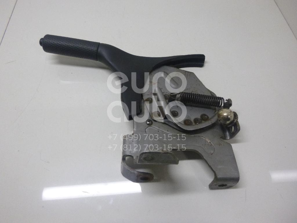 Купить Рычаг стояночного тормоза Ford Maverick 2001-2007; (YL8Z2780CB)