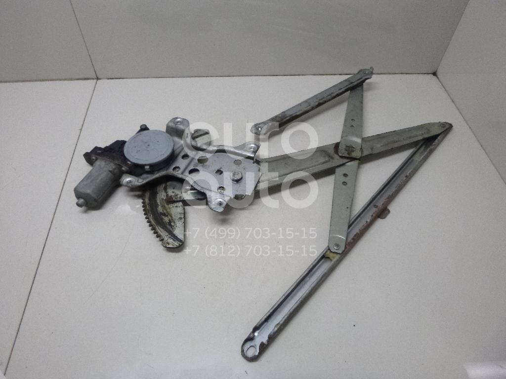 Купить Стеклоподъемник электр. передний левый Suzuki SX4 2006-2013; (8340279J10)