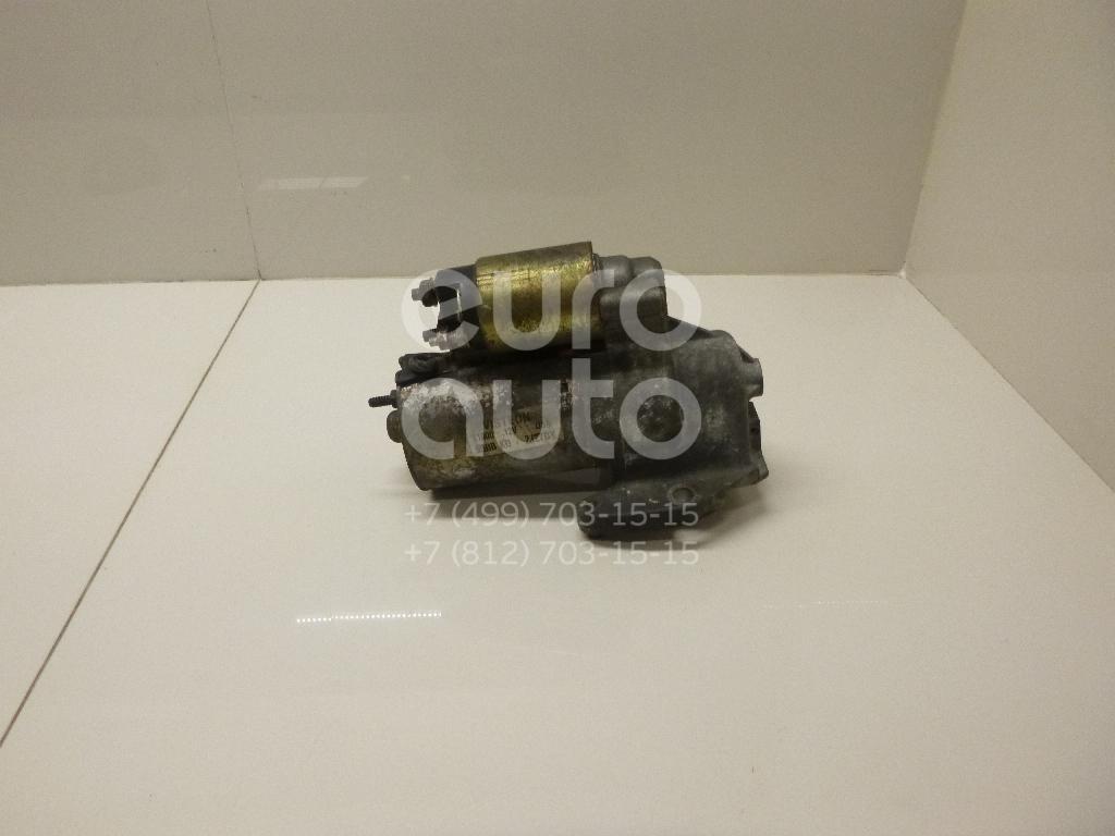 Купить Стартер Ford Maverick 2001-2007; (YS8Z11002AARM)