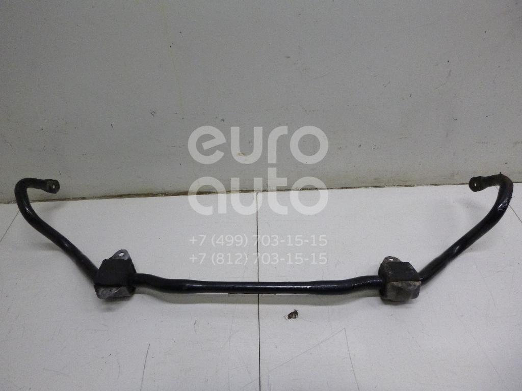 Купить Стабилизатор передний BMW 1-серия E87/E81 2004-2011; (31356796301)