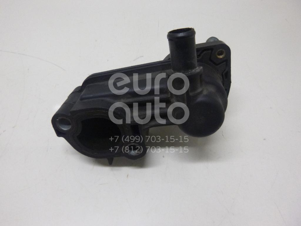 Купить Фланец двигателя системы охлаждения Ford C-MAX 2003-2010; (2S4Q9K478AD)