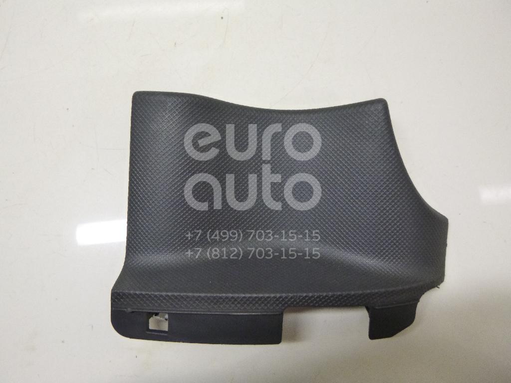 Купить Накладка (кузов внутри) Renault Logan 2005-2014; (8200739445)