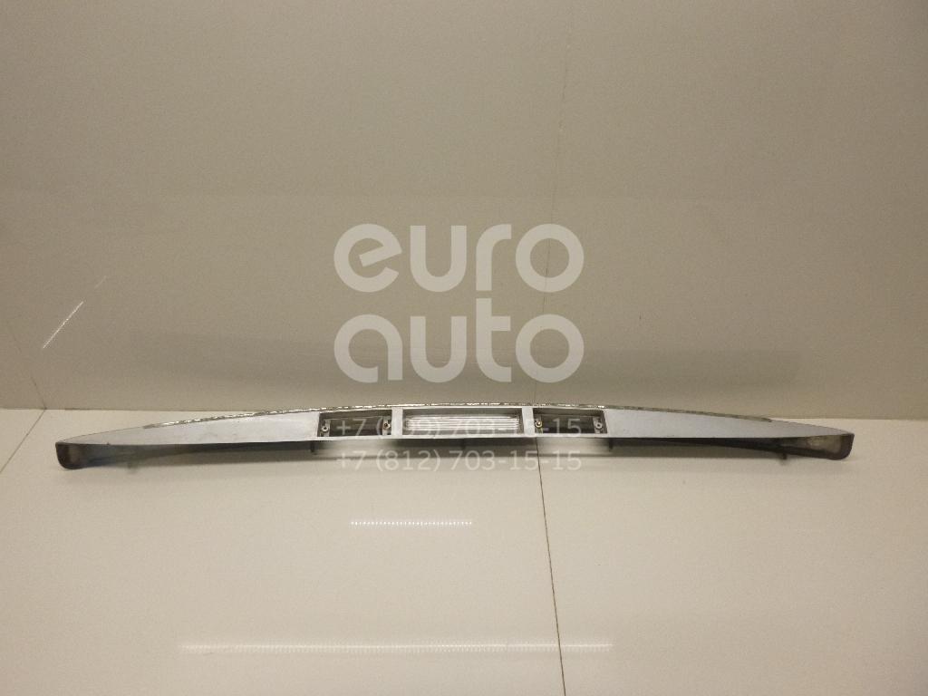 Накладка крышки багажника Kia Cerato 2004-2008; (925012F300)