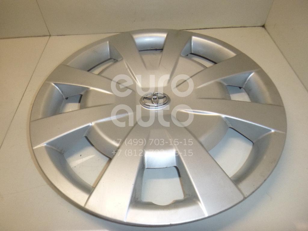 Купить Колпак декоративный Toyota Camry V40 2006-2011; (4260205121)