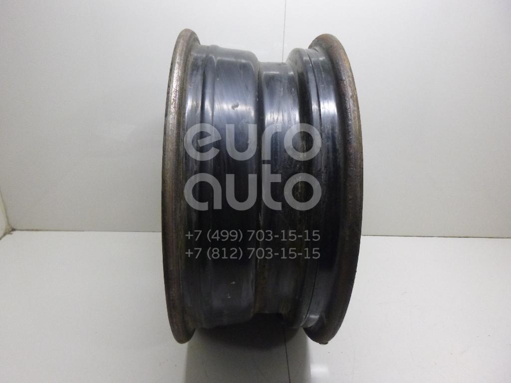 Диск колесный железо Chevrolet Epica 2006-2012; (96419516)