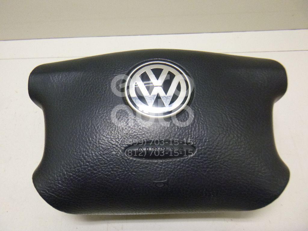 Купить Подушка безопасности в рулевое колесо VW Sharan 2000-2004; (3B0880201AN)