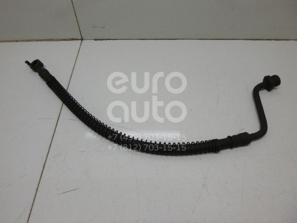 Шланг тормозной задний правый Hyundai Santa Fe (CM) 2006-2012; (587382B000)