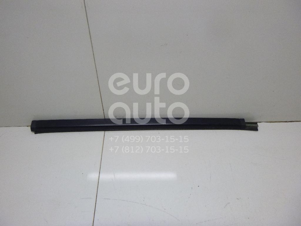 Накладка стекла заднего левого Nissan Pathfinder (R51) 2005-2014; (82821EB300)