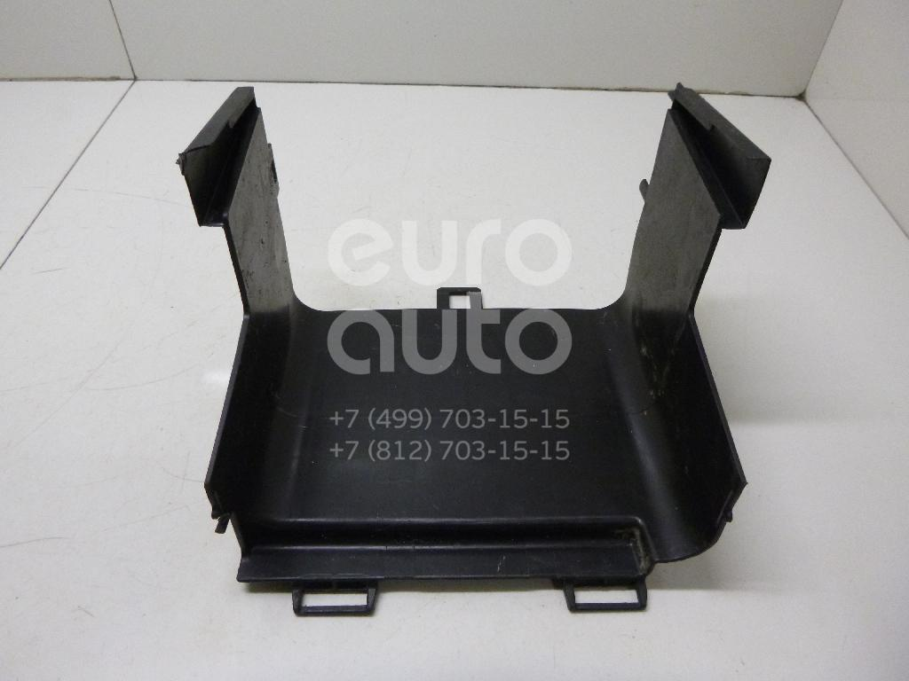 Купить Крепление АКБ (корпус/подставка) Skoda Octavia (A5 1Z-) 2004-2013; (1K0915336)