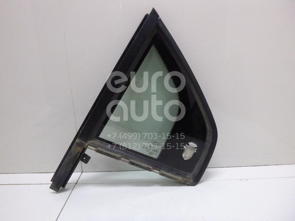Купить Стекло двери задней левой (форточка) Ford Mondeo III 2000-2007; (3S71F262A37AH)