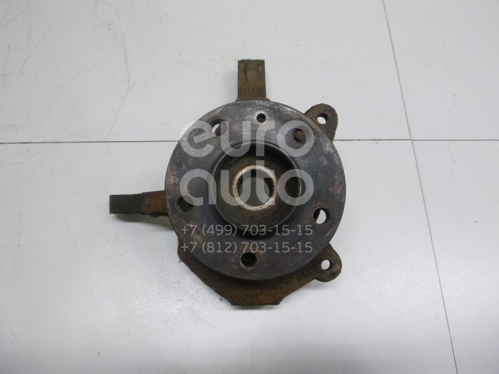 Купить Кулак поворотный передний правый Opel Vivaro 2001-2014; (4414383)