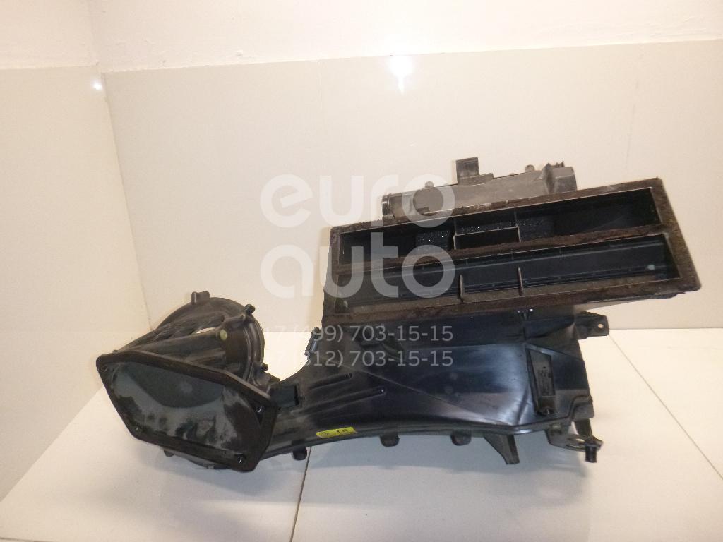 Купить Корпус отопителя Opel Astra G 1998-2005; (90589947)