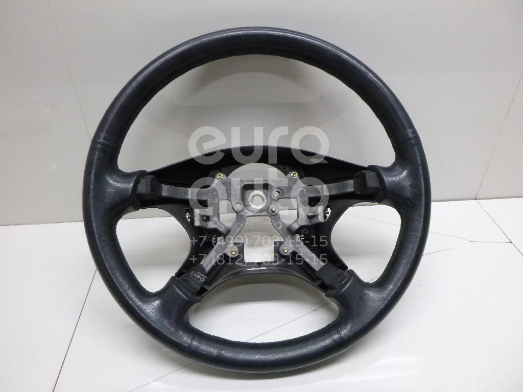 Купить Рулевое колесо для AIR BAG (без AIR BAG) Mitsubishi Carisma (DA) 1999-2003; (MR740916)