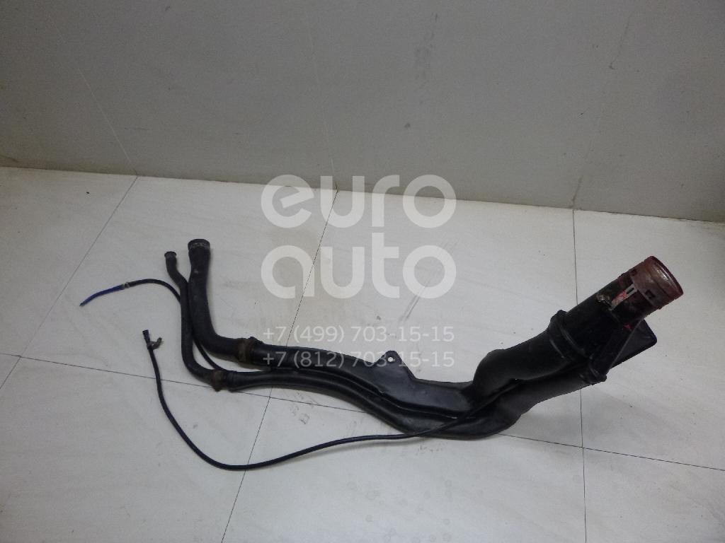 Горловина топливного бака Opel Vectra B 1995-1999; (90499638)