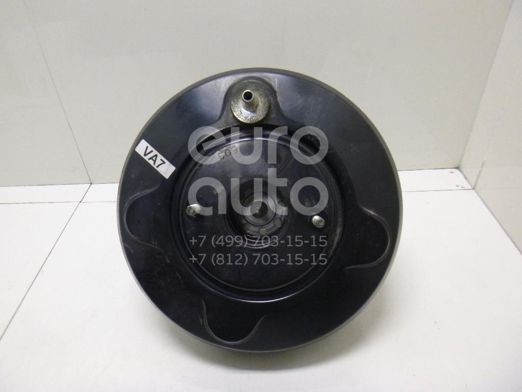 Усилитель тормозов вакуумный Toyota Camry V40 2006-2011; (4461033670)