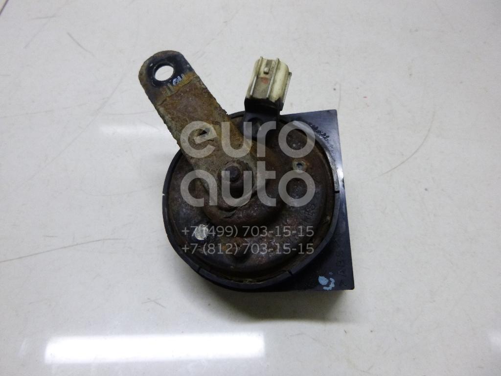Купить Сигнал звуковой Honda Accord VII 2003-2008; (38150SDBA02)
