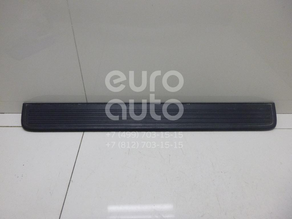 Купить Накладка на порог (наружная) Honda Accord VII 2003-2008; (84202SEA003ZA)