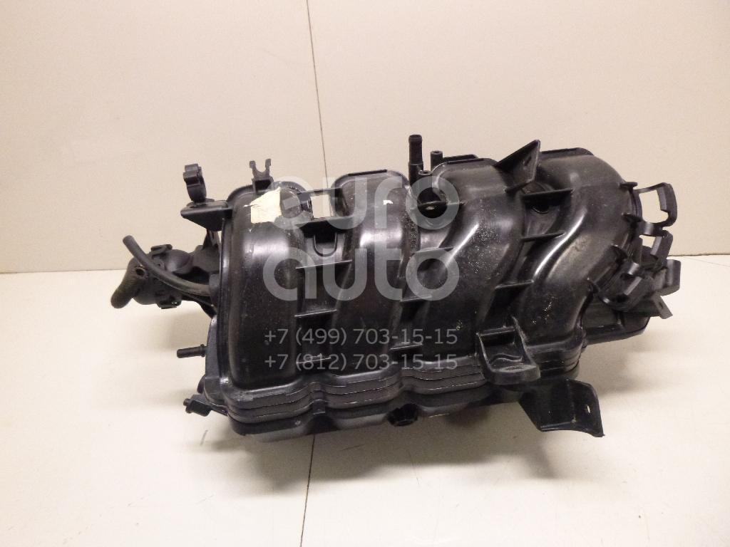 Купить Коллектор впускной Opel Corsa D 2006-2015; (850759)