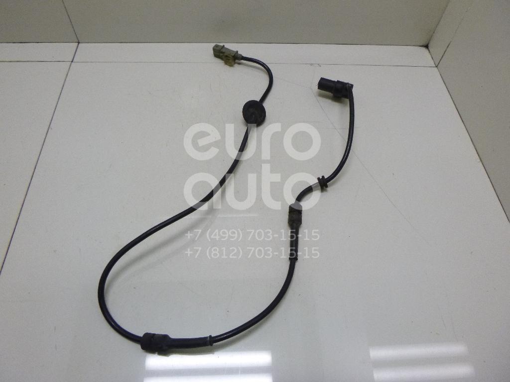 Купить Датчик ABS передний Peugeot 406 1995-1999; (0265006205)