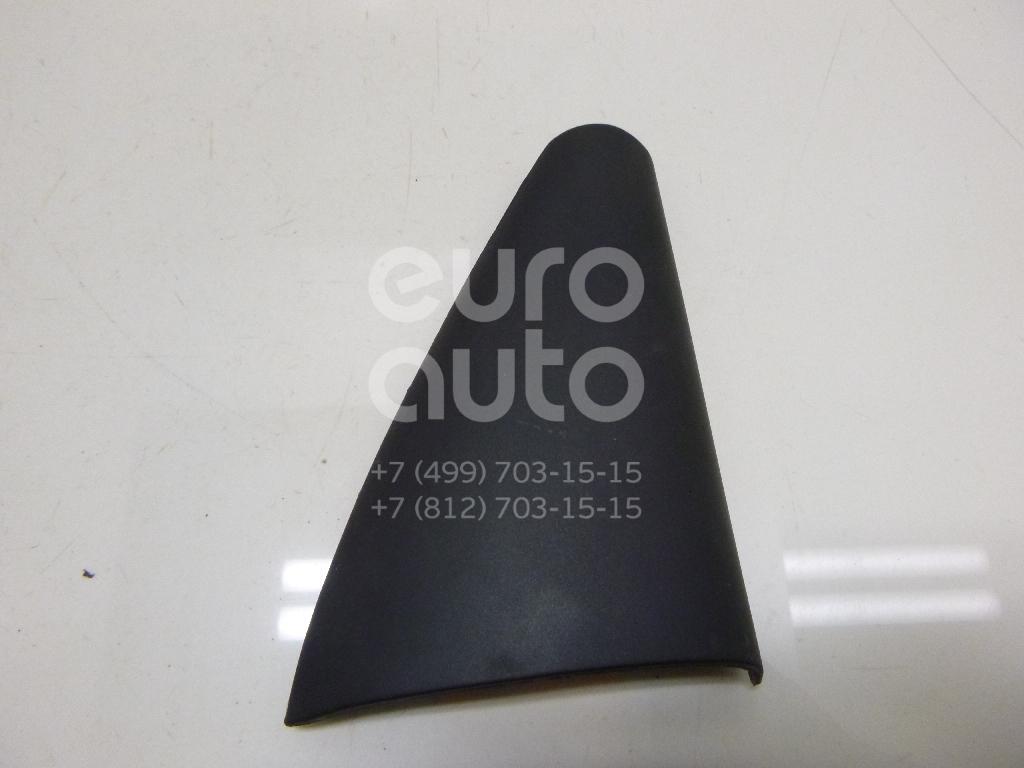 Купить Крышка зеркала внутренняя правая Peugeot 406 1995-1999; (9015E8)