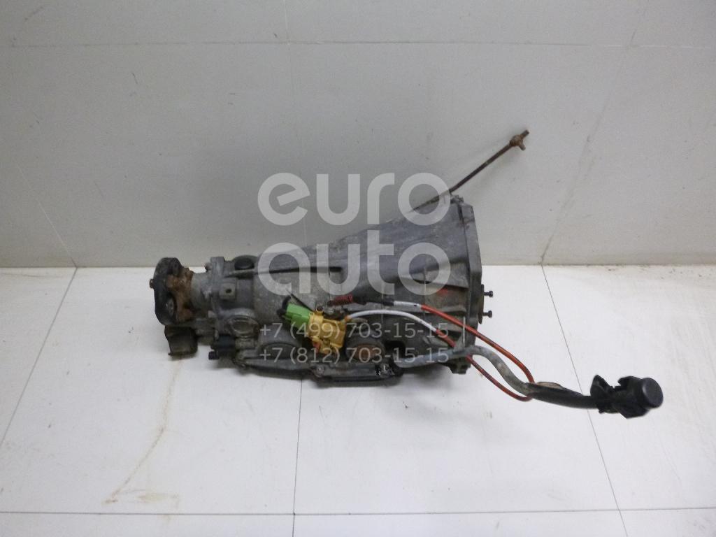 Купить АКПП (автоматическая коробка переключения передач) Mercedes Benz W124 1984-1993; (1242704202)