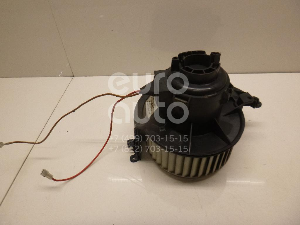 Купить Моторчик отопителя Opel Astra G 1998-2005; (9117605)