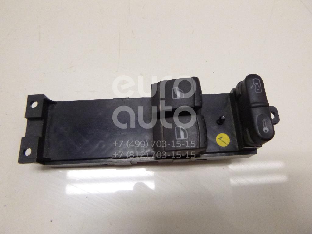 Купить Блок управления стеклоподъемниками VW Passat [B5] 2000-2005; (1J3959857B)