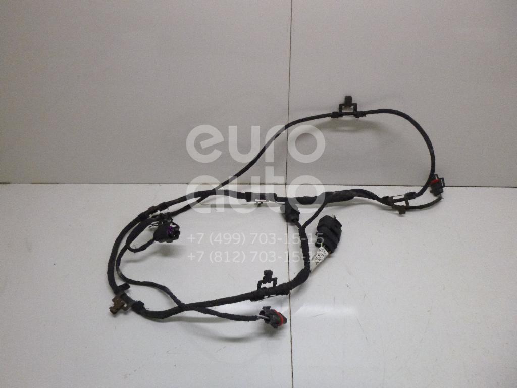 Купить Проводка (коса) Audi A4 [B6] 2000-2004; (8E0971095)