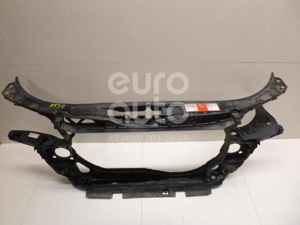 Панель передняя Audi A4 [B6] 2000-2004; (8E0805594B)