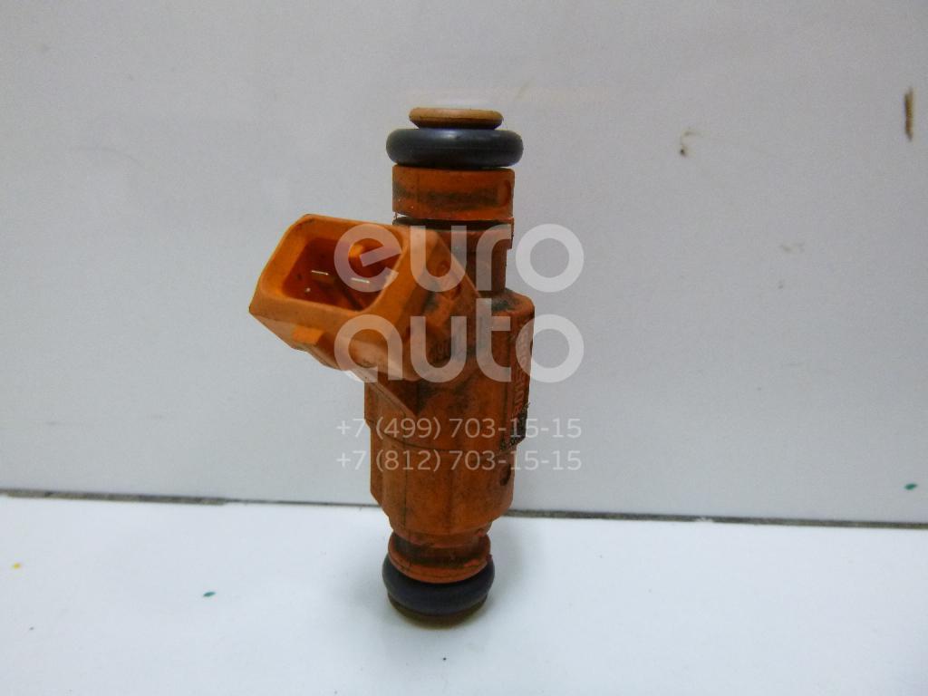 Купить Форсунка инжекторная электрическая Citroen Berlingo (M49) 1996-2002; (1984E9)