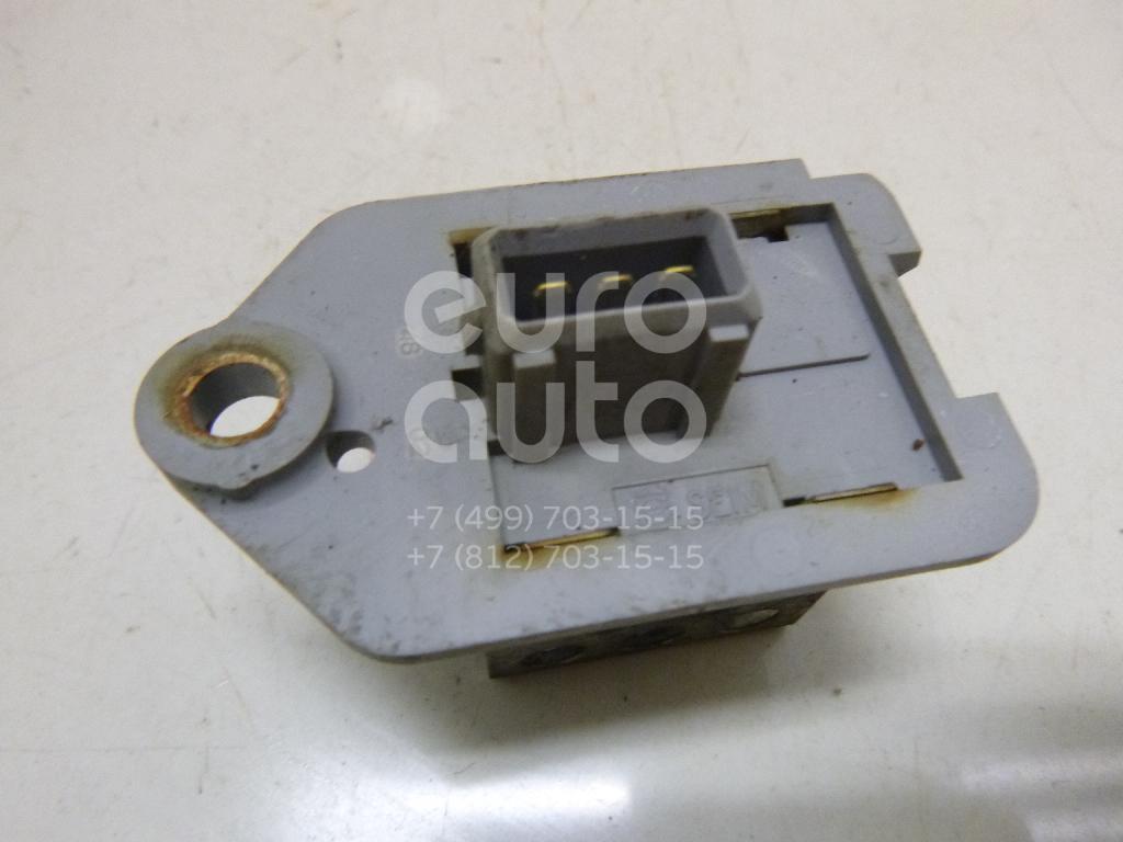 Купить Резистор Citroen Berlingo (M49) 1996-2002; (1267A9)