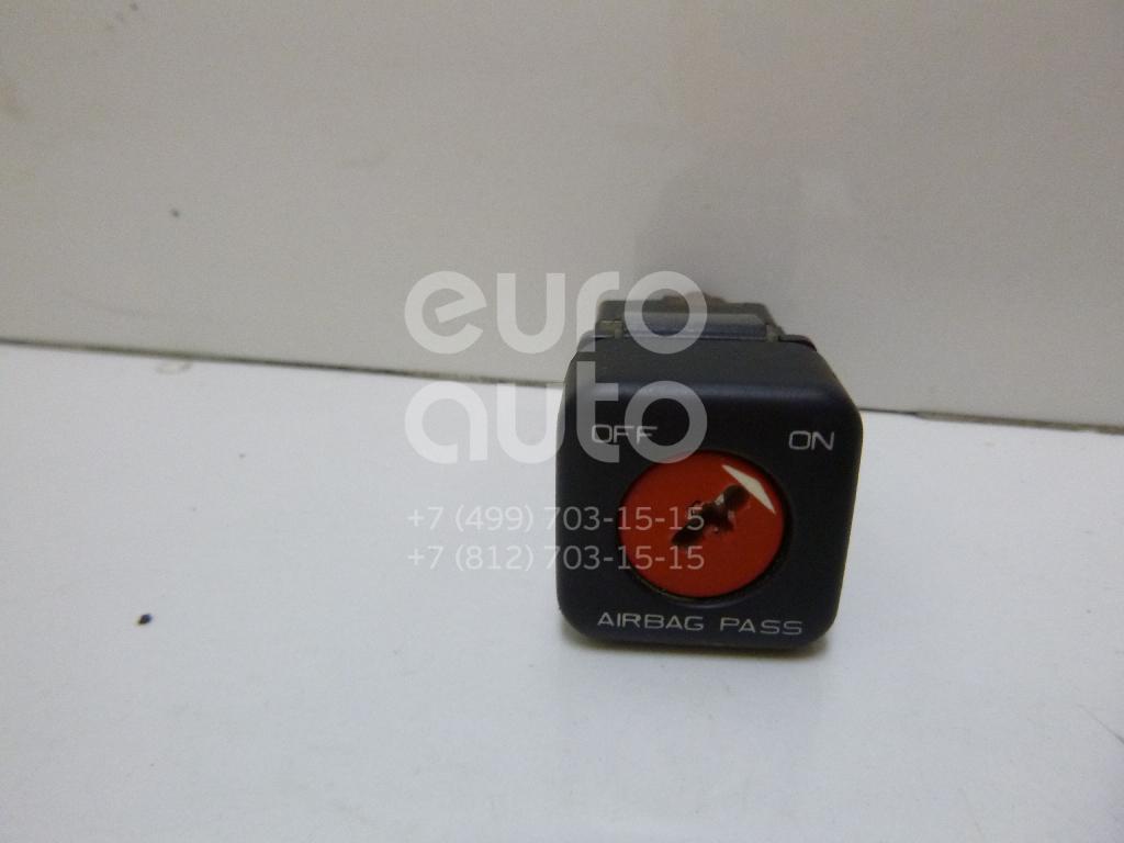 Купить Выключатель Citroen Berlingo (M49) 1996-2002; (8216F2)