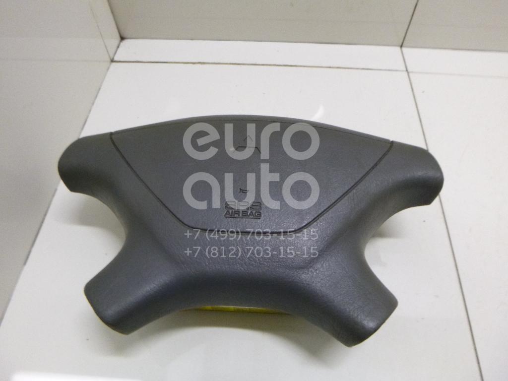 Купить Подушка безопасности в рулевое колесо Mitsubishi Galant (EA) 1997-2003; (MR795658)
