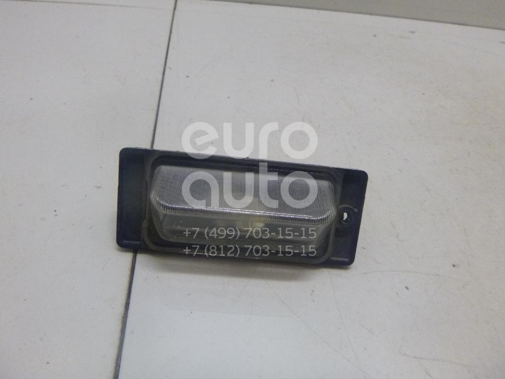 Купить Фонарь подсветки номера Mitsubishi Galant (EA) 1997-2003; (MR439548)