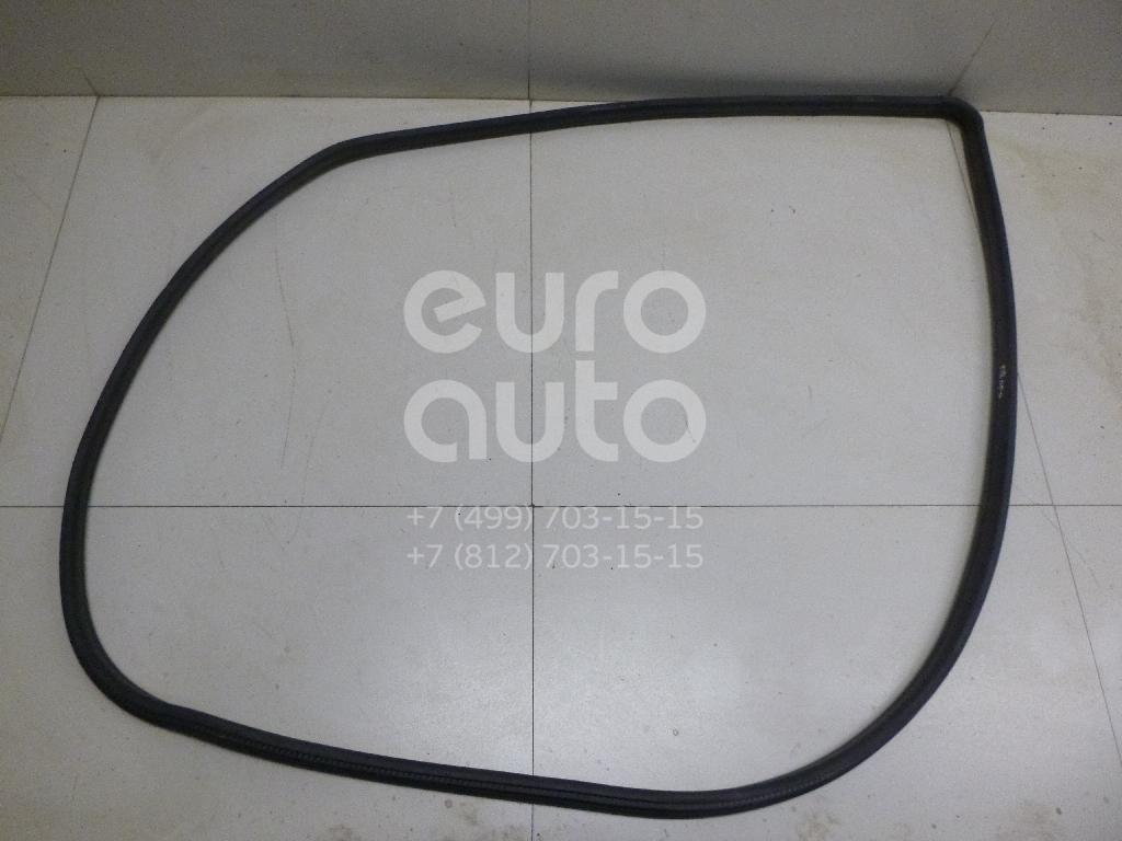 Купить Уплотнитель (внутри) Ford Fiesta 2008-; (1674263)