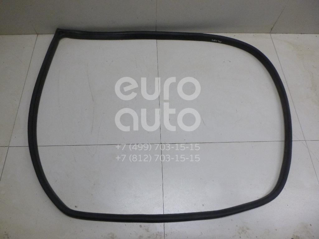 Купить Уплотнитель (внутри) Ford Fiesta 2008-; (1746523)