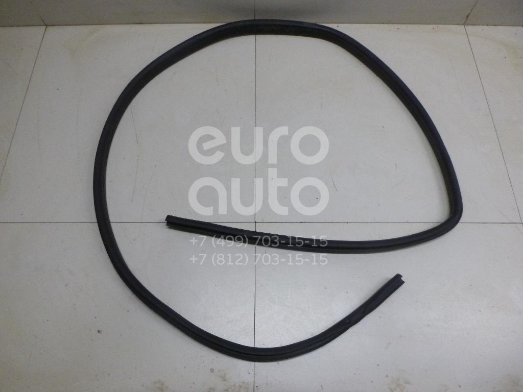 Уплотнитель (внутри) Ford Fiesta 2008-; (1674240)  - купить со скидкой
