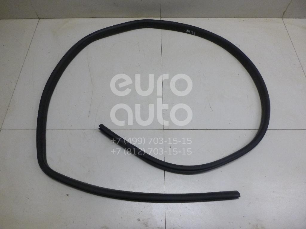 Купить Уплотнитель (внутри) Ford Fiesta 2008-; (1674241)