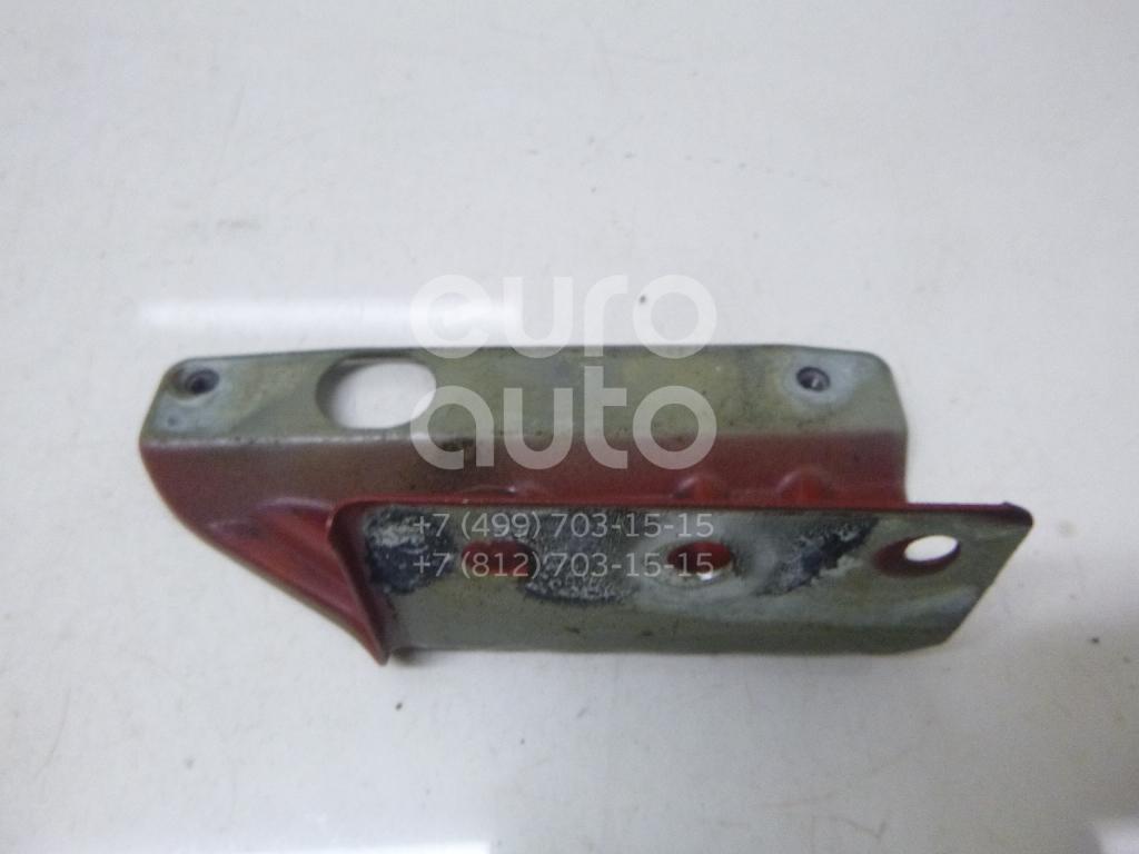 Купить Кронштейн крепления крыла Nissan Qashqai (J10) 2006-2014; (F3180JD0M0)