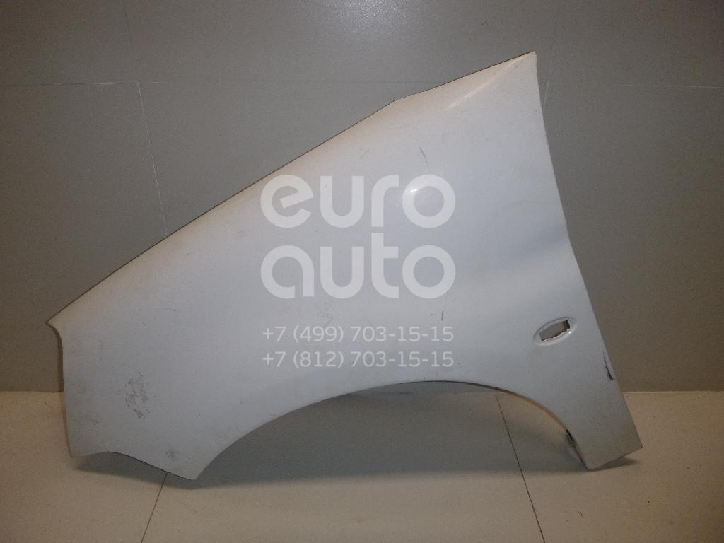 Купить Крыло переднее левое Citroen Berlingo (M49) 1996-2002; (7840N5)